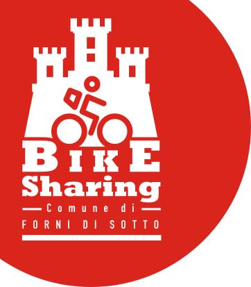Bike sharing Forni di Sotto